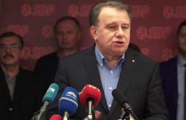 """NERMIN NIKŠIĆ PRECIZIRAO: """"Ništa se ne bi promijenilo u Mostaru i da je omjer bio 17-17, Kordić bi bio izabran jer je…"""""""