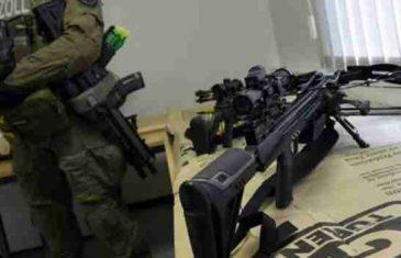 Uhapšeni 'veoma opasni' državljani BiH i Srbije u mega-raciji u Njemačkoj