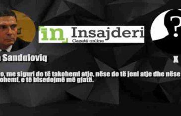 Poslušajte telefonski razgovor između dva srpska političara koji otkriva da je Srbija odgovorna za ubistvo Olivera Ivanovića