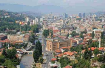 Najimpresivnija bosanska građevinska čuda: Najviše ih je u Sarajevu, metropoli koju već zovu evropski Dubai…