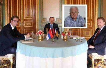 Vučić sastankom u Istanbulu rizikuje političku karijeru, Turska igra opasnu igru i prema Rusiji i prema Americi