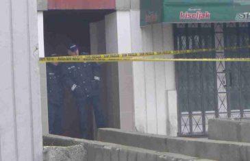 Sarajevo: Muškarac izvršio samoubistvo skokom s nebodera