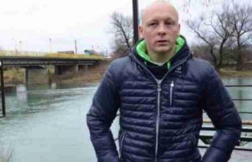 Svjedočenje policajca koji je skočio u ledenu Sanu i spasio mladića od utapanja: 'Govorio je da ne zna da pliva…'