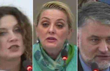 Srna traži da se opet glasa o imenu škole 'Mustafa Busuladžić', Ana Babić kaže: Sramota me što sam digla ruku!