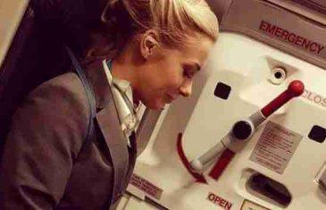 'Putnici bez ogrebotina, a mrtvi': Stjuardesa otkrila kako preživjeti avionsku nesreću