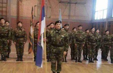 MALOLJETNICI S PUŠKAMA: Dječaci iz Srbije i RS obučavaju se u ruskim vojnim kampovima