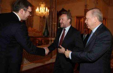 POTPUNI PREOKRET U ISTANBULU: Turska spremna izgraditi obje trase autoceste Sarajevo-Beograd!