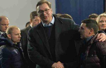 OVO SE NIKADA PRIJE NIJE DOGODILO: Vodeće svjetske agencije o Vučićevoj pobjedi na parlamentarnim izborima u Srbiji, SLIJEDI…
