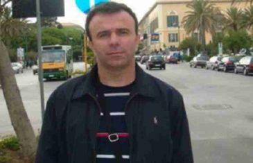 ZBOG RATNOG ZLOČINA UHAPŠEN ZET BOŽE LJUBIĆA: Zdenko Grbavac ubijao civile!
