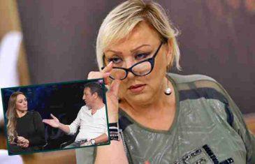 LUNA I SLOBA SU NAPRAVILI JAVNU KATASTROFU: Zorica Marković ponovo osula po rijaliti paru, pa je otkrila Anabelinu tajnu za koju ima i dokaze!