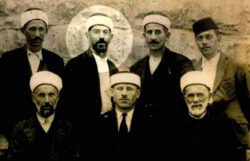Čovjek koji je 1942. godine organizovao spašavanje oko 3.500 Srba u Srebrenici bio je imam Alija Klančević