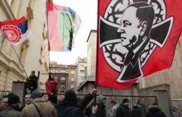 Ovi prizori iz centra Beograda su zgrozili čitav region!
