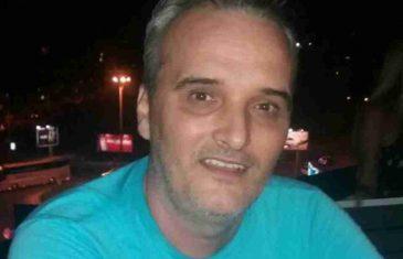 OTKRIVEN RAZLOG: Kad čujete zašto se Dalibor ubio ispred ambasade SAD zaboljeti će vas duša!