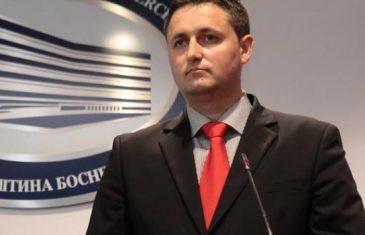 Denis Bećirović u otvorenom pismu: Ne želim biti 'general poslije bitke', javnost mora znati sljedećih devet činjenica