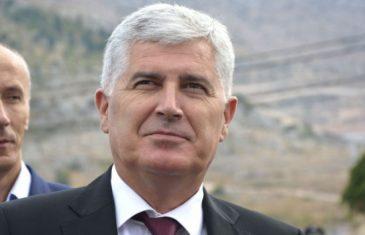 Iz Brisela se vratio ohrabren da krene u nasilje: Dragan Čović baš kao nekad Radovan Karadžić – sve ostalo je historija!