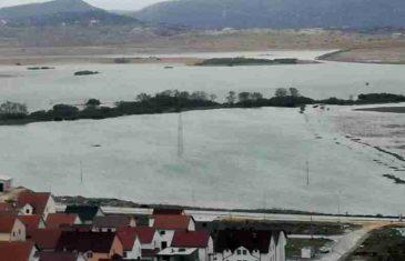 """HERCEGOVINA POPLAVLJENA: Vanredna situacija u rudniku """"Gacko"""", svi radnici evakuirani"""