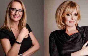 Bit će posla i za sud: Zašto su zaratile Ivana Marić i Sanela Prašović Gadžo