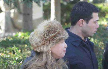 KAMENOVANA PORODIČNA KUĆA OLIVEROVE PRVE ŽENE MARINE: Šok u Mitrovici, Oliver je ubijen u istoj ulici, na 20 metara odatle?!