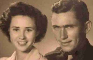 UDALA SE ZA NJEGA, A ONDA JE ON NESTAO NAKON 6 SEDMICA: Nakon 68 godina otkrila je pravu istinu!