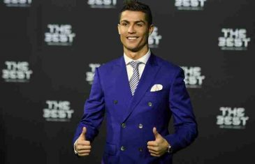 Uđite u Ronaldov stan od 16,5 miliona eura! Kakva perverzija se vidi iz tuš-kabine!