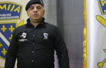 Zbog pro*titucije uhapšen Selvedin Bulbul, jedan od organizatora ranijih protesta boraca
