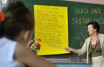 Skoro 90.000 Bosanaca jedva zna da se potpiše, a skoro pola njih je informatički nepismeno!