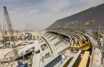 Bh. kompanija gradi stadione za svjetsko prvenstvo u Kataru: Angažovano 250 radnika
