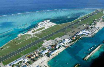 Je li ovo najljepši ili najstrašniji aerodrom na svijetu?