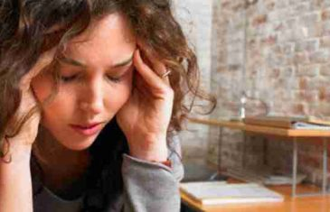 Da li rak zaista može da se dobije od STRESA: Kada joj je prije dvije godine ljekar rekao dijagnozu, vidjela je sebe u grobu…
