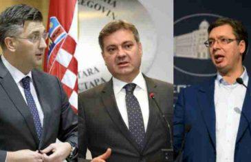 OVO SU SLUŽBENI PODACI: BiH je najmanje zadužena država u regiji!