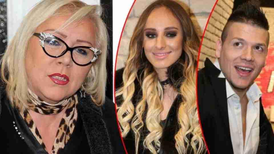 LUNA I SLOBA SU NAPRAVILI JAVNU KATASTROFU: Zorica Marković ponovo osula po rijaliti paru