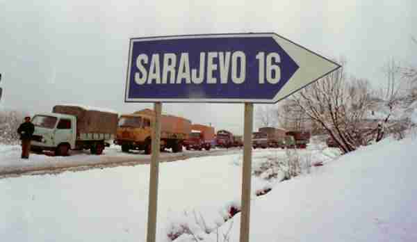 """Zašto su Srbi napuštali Sarajevo: Obećavano im """"veće i ljepše Sarajevo"""", a dobili """"Dedinje na Palama"""""""