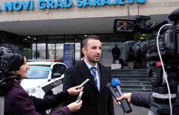 Semir Efendić u sarajevskom naselju Grbavica usmrtio Emira Selimovića