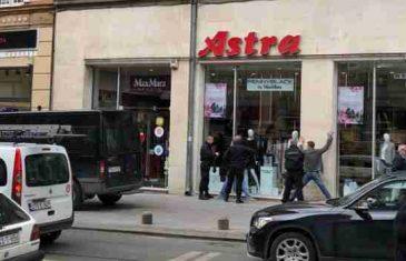 Nakon tuče u Sarajevu uhapšen muškarac za kojim je raspisana potraga