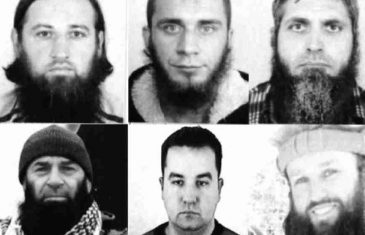FOTOGRAFIJE, IMENA I MJESTA POGIBIJE: Ovo je svih 76 državljana BiH koji su poginuli boreći se u redovima ISIL-a