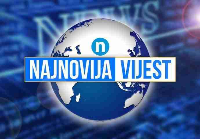 SRUŠIO SE AVION: Ima mrtvih, pao na raskrsnicu auto-puta – Vatrogasci i hitna pomoć su na mjestu nesreće