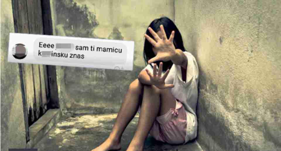 ZNAŠ LI DA ĆU DA TE J…., DUŠU ĆU DA TI IZVADIM: Pedofil iz Leskovca prijetio djevojčici (13) na najbolesniji način!