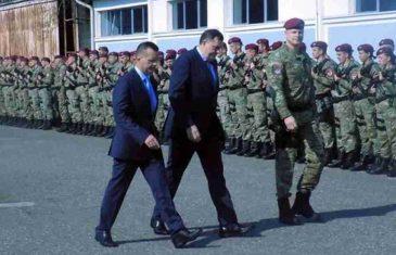 NI MUHA VIŠE NE MOŽE PROĆI: Dodik šalje kordone policije na granicu da spriječe ulazak migranata