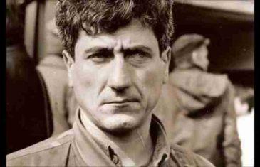 Ratni put mostarskog heroja Hujke: Život položio za slobodu svog grada
