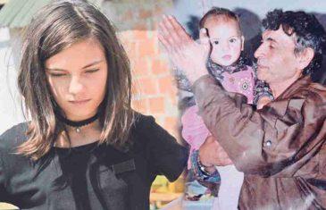 DEDA, UMRO SI DA BIH JA ŽIVJELA: Potresna ispovijest djevojčice čiji deda se udavio spasavajući je iz Dunava!