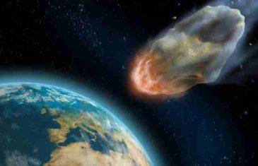 NASA upozorava: Potencijalno opasan asteroid juri svemirom
