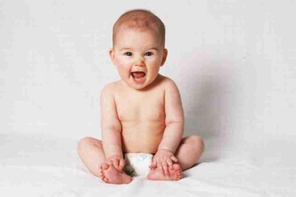 Trikovi koji će pomoći da se beba odvikne od pelena