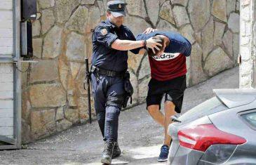 ŽENA NARKO-BOSA IZ SRBIJE RADI KAO IZVRŠITELJ: Suprug uhapšen zbog 2,5 tona droge, a ona pleni imovinu građanima!