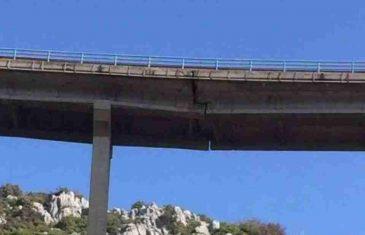 PANIKA U CRNOJ GORI! STRAH DA IM SE NE DOGODI ĐENOVA: Napukli most uznemirio javnost!
