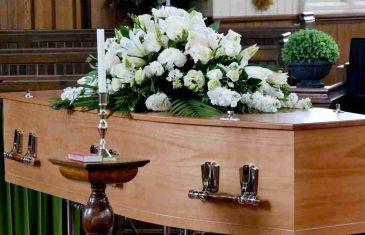 KUPIO SANDUK I KRST, PA PUCAO SEBI U GLAVU: Starac (88) iz Prnjavora na nesvakidašnji način isplanirao svoju sahranu