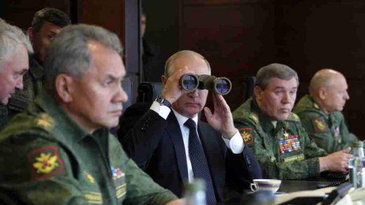 FORIN POLISI: Putin će podržati samostalnost Republike Srpske! ALI SVI STRAHUJU OD JEDNE STVARI