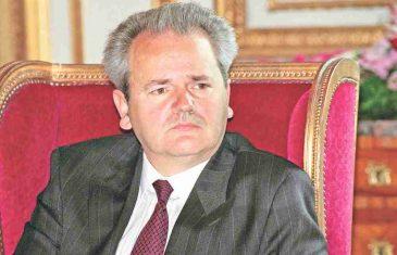 NUDIO SAM SLOBU ZA KOSOVO, KOŠTUNICA JE SVE POKVARIO! Bivši diplomata otkrio jednu od najvećih političkih tajni Srbije