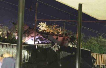 STRAŠNI DETALJI TEŠKE NESREĆE U JABLANICI: Mašinovođin mobilni i dalje zvoni u olupini lokomotive