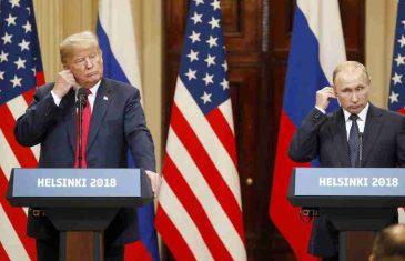 TRGOVINSKI RAT SE ZAHUKTAVA: SAD podnele tužbu protiv Rusije zbog carina na američku robu