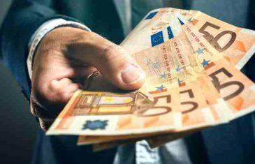 Bujaju kao pečurke poslije kiše – Njemci vrbuju i nude 2.500 EUR